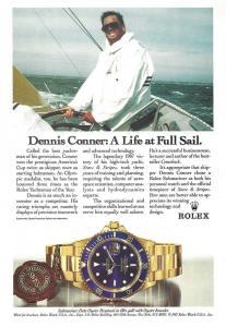 Dennis-Conner-Rolex-Poster