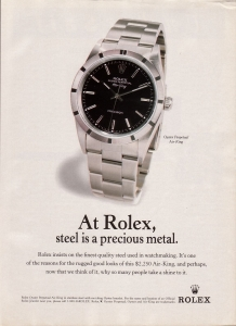 airking_at_rolex_steel_is_precisious_metal