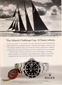 submariner_date_atlantic_challange_cup